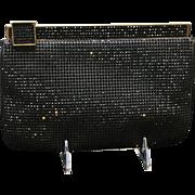 Vintage Leiber Handbag with Swarovski Crystals