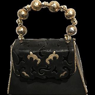 VIntage Helene Angeli Whimsical and Funky Handbag