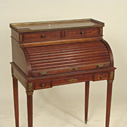 Louis XVI style ladies desk