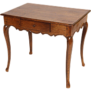 Louis XV provincial style occasional table