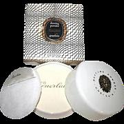 Rare SEALED Vintage Guerlain Shalimar Body DUSTING Powder 8 oz - IN Box - Rare Find!