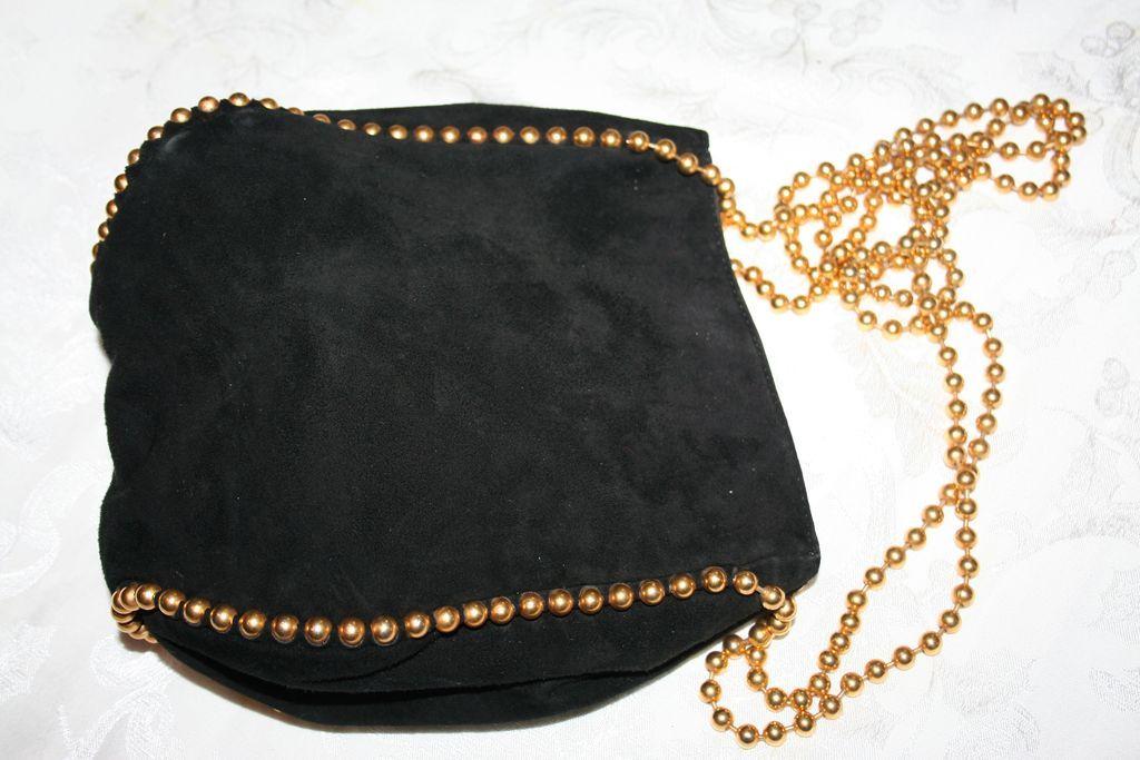 long purse chain