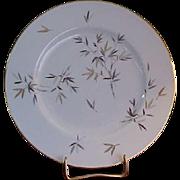 Rare Noritake Cho Cho San China Dinner Plates