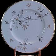 Rare Noritake Cho Cho San China Salad Plates