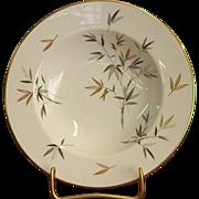 Rare Noritake Cho Cho San China Soup Bowls Soup Plates