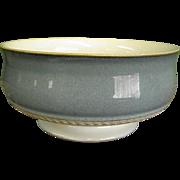 Reserved for Rick - Denby Castile Coupe Cereal Bowl