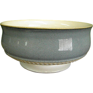 Denby Castile Coupe Cereal Bowl