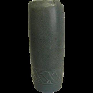 Rookwood 1921 Production Rook Vase