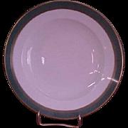 Rosenthal US Zone Pattern 3446 Soup Bowls