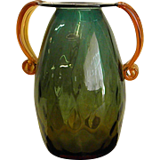 Blenko Glass Designed by Hank Adams