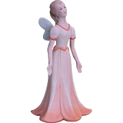 "Laszlo Ispanky Porcelain Figure ""Sugar Plum Fairy"""