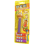 Miss Piggy Pez Dispenser with Candy