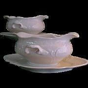 Vintage Rosenthal Sans Souci Ivory Color Gravy Boat