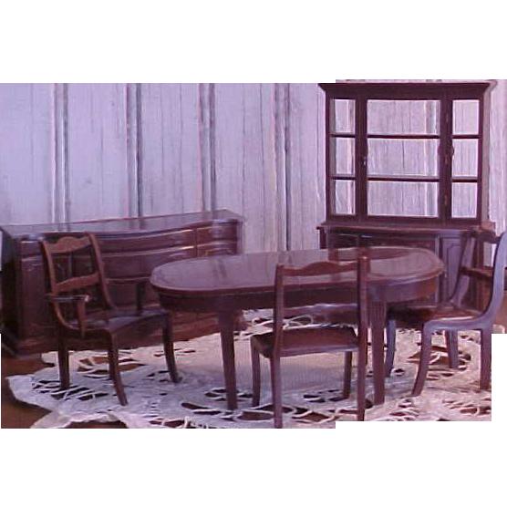 Janel Dining Room Furniture
