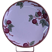 "American Franciscan Apple 14"" Chop Plate"