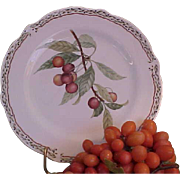 Royal Orchard by Noritake Salad Plates - Red Tag Sale Item