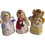 Relco Japan Nursery Rhyme Shakers