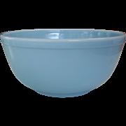 Pyrex Bluebelle Delphite Blue 403 Bowl