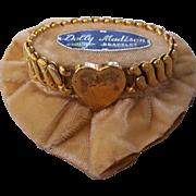 Sweetheart Expansion Bracelet Marathon Dolly Madison