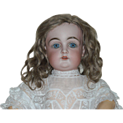 Gorgeous Antique Kestner 129 Doll