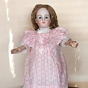 Sad Kestner Doll