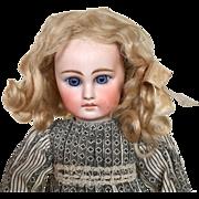 Beautiful Antique Sonneberg Doll