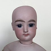 Poor Little FG French Fashion Doll needs lots of TLC