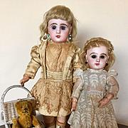 Beautiful Bebe Jumeau Antique Doll