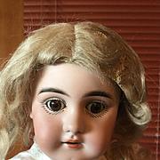 Cute Antique Kestner Doll