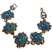 Wonderful  Vintage fx Turquoise Bracelet