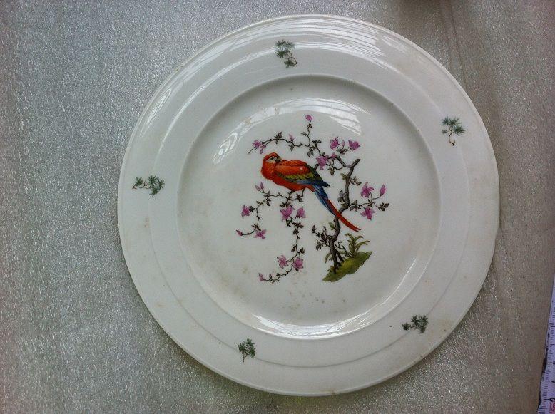 Rosenthal vintage porcelain plate