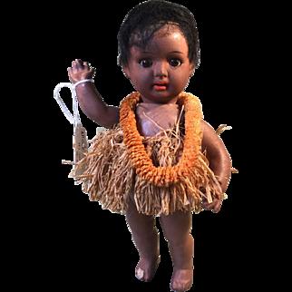 Island Girl , HANNAH