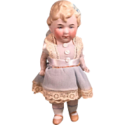 Limbach all bisque doll