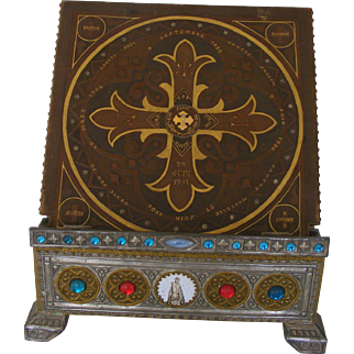 French Lutrin Bible Stand