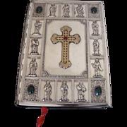 La Sainte Bible Du Chanoine Crampon 1968
