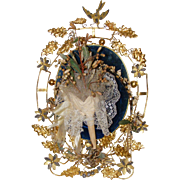 French Marriage Tiara Display stand