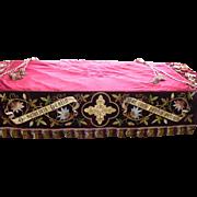 19th Century Alter Cloth