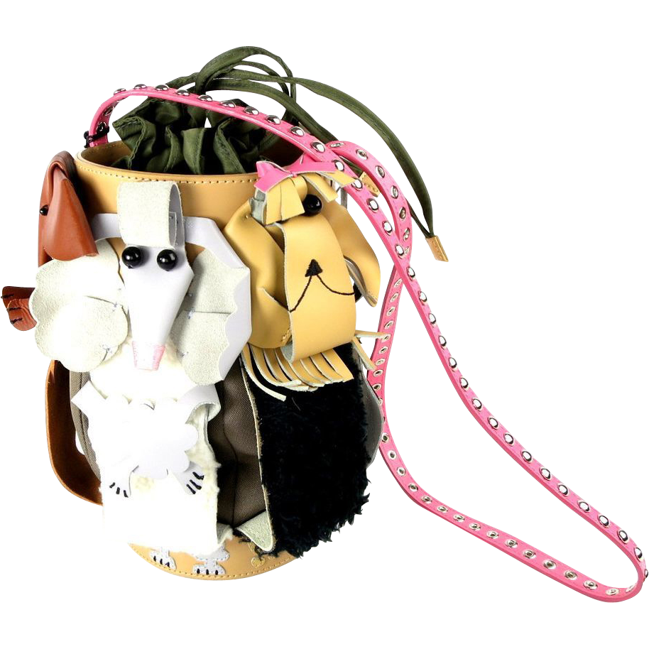Purse Dogs For Sale