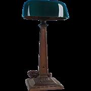 Emeralite Desk Lamp