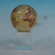 Miniature Solar Globes