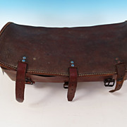 Leather Plumbers case