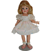 1950's Gorgeous Toni Doll by Ideal