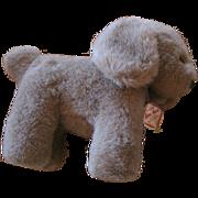 Kathe Kruse Stuffed Dog