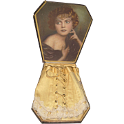 Miniature Doll Corset
