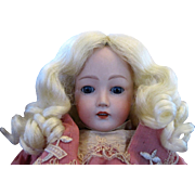 Revalo German Bisque Doll 14 inches #10727