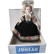 Jumeau Great Lady MIB