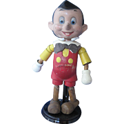 Ideal Composition Pinocchio