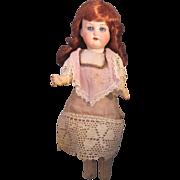 Heubach Koppelsdorf Antique Bisque Doll