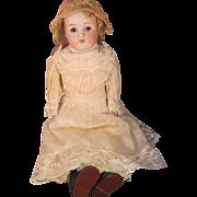 Kestner 154 DEP Bisque Doll