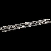Silver Necklace Bracelet Set | 925 Sterling Link Chain | Vintage Mens